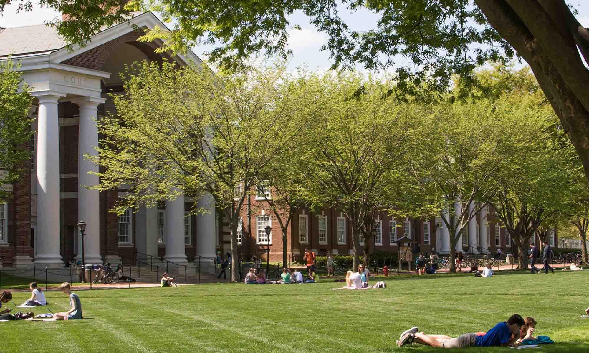 Wharton MBA Program